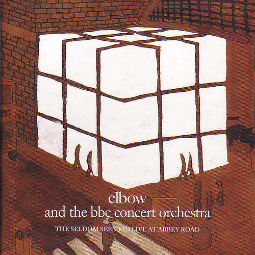 Elbow - The Seldom Seen Kid Live at Abbey Road Studios
