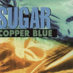 "Sugar - ""Copper Blue"""