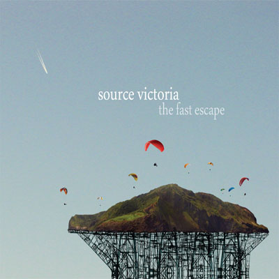 """The Fast Escape"" from Source Victoria"