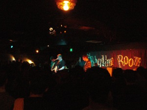 We Were Promised Jetpacks at the Rhythm Room 2-23-10