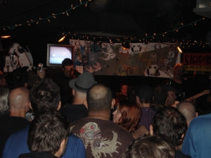 The Father Figures at Rips 1-29-2011 - 2