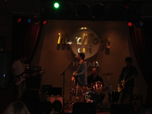 The Other 49 at Hard Rock Cafe 2-12-2011 - 2