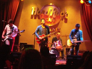 The Other 49 at Hard Rock Cafe 2-12-2011 - 4
