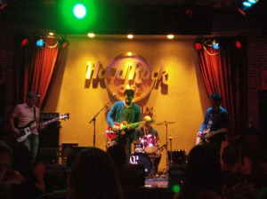 The Other 49 at Hard Rock Cafe 2-12-2011 - 1