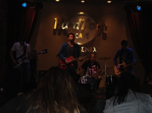 The Other 49 at Hard Rock Cafe 2-12-2011 - 3
