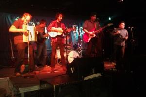 Fatigo at the Rhythm Room 9-14-2011