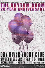 Rhythm Room 9-14-2011