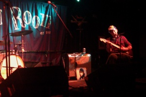 ROAR at the Rhythm Room 9-14-2011