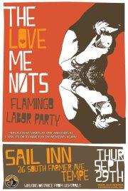 Sail Inn 9-29-2011