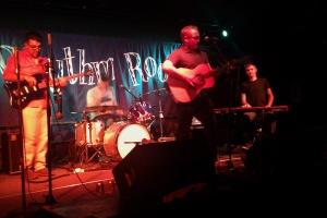 Sweetbleeders at the Rhythm Room 9-14-2011