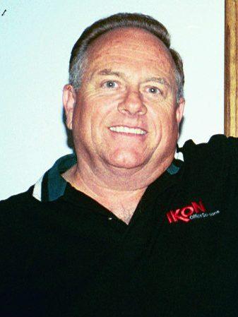 Ron Pratt