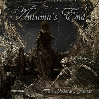 Autumn's End - The Siren's Lament