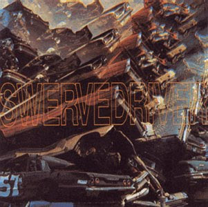 Swervedriver - Son of Mustang Ford