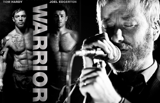 "The National - ""About Today"" from the ""Warrior"" soundtrack"