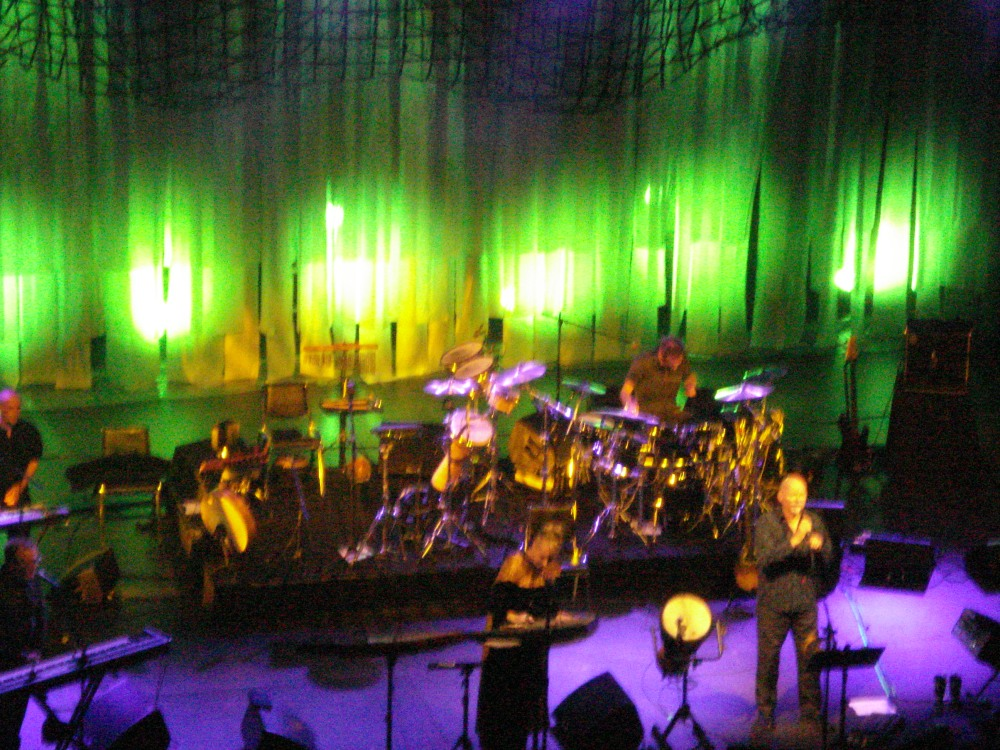 Dead Can Dance - Temple Buell Theatre - 8-19-2012 - Children of the Sun