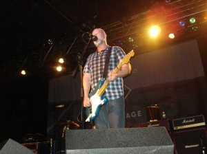 Bob Mould at the First Avenue - Minneapolis - September 15, 2012 - 2