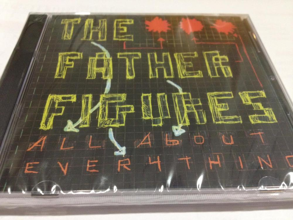 All About Everything from The Father Figures