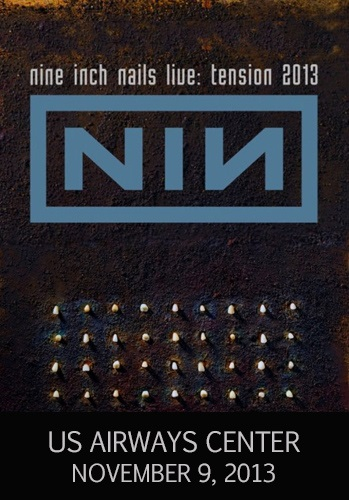 NIN and Explosions in the Sky