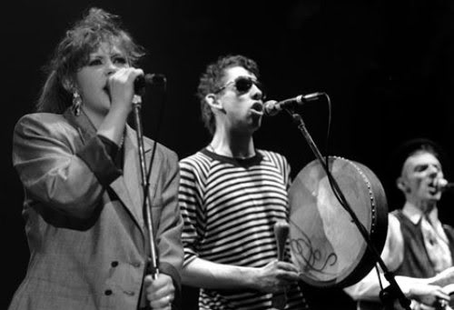 "The Pogues and Kirsty MacColl - ""Fairytale of New York"""
