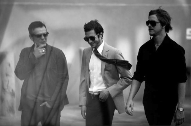 Interpol - 2