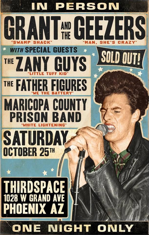 ThirdSpace 10-25-2014